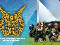 Penerimaan Tamtama PK TNI AU 2015 Gel. II
