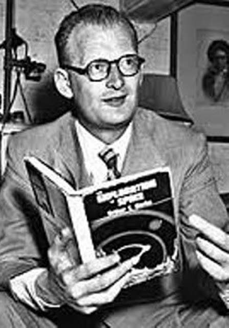 Arthur C. Clarke, The Star, Tales of mystery, Relatos de terror, Horror stories, Short stories, Science fiction stories,  Anthology of horror, Antología de terror, Anthology of mystery, Antología de misterio, Scary stories, Scary Tales