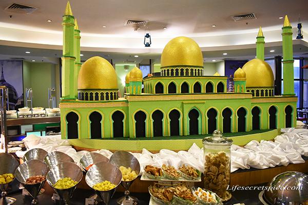 Magnificent Ramadan Buffet At Berjaya Times Square Hotel Kuala Lumpur Interior Design Ideas Ghosoteloinfo