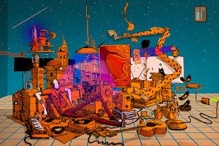 muchas cosas-Marcos Santos- Marcus