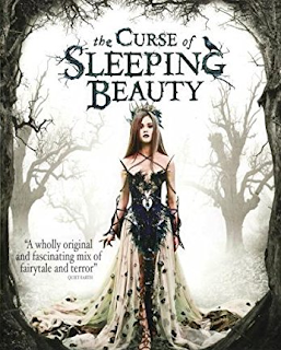 The Curse of Sleeping Beauty [2016] [DVD5] [Latino]