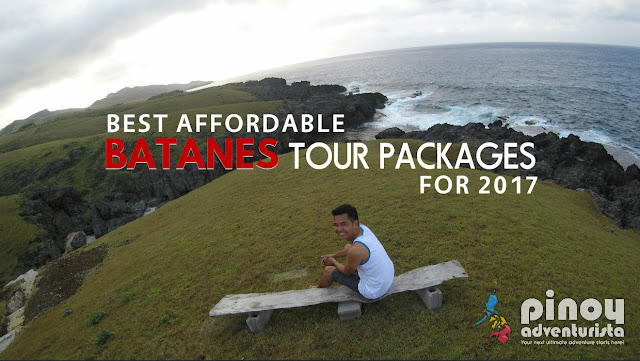 Cheap Batanes Tour Packages for 2017 with Airfare