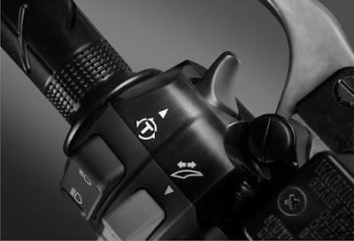 Honda Forza 300 2018 atau Forza 250 kayaknya saklar lampu pass beam