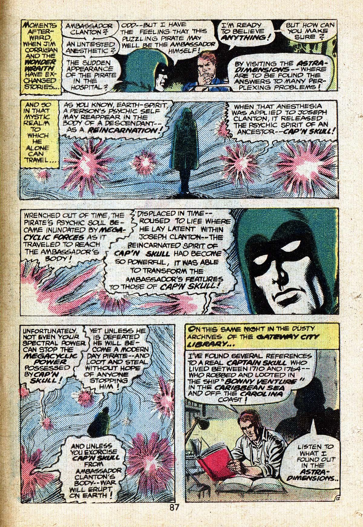 Read online Adventure Comics (1938) comic -  Issue #494 - 87