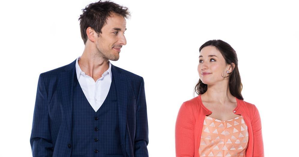 Tempesta D'Amore: Stefania Rusconi e Diego Baldoin saranno le voci di Clara e Adrian [ANTEPRIMA]