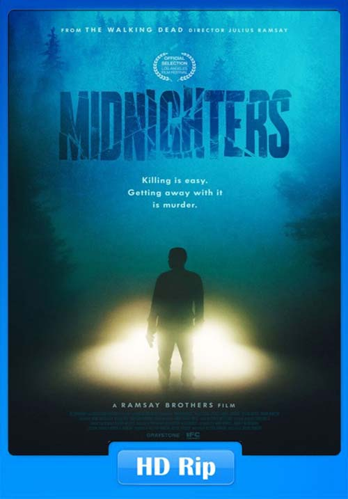 Midnighters 2018 720p WEB-DL | 300MB 480p | 100MB HEVC Poster