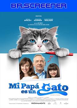 Mi papá es un gato (2016) BRScreener