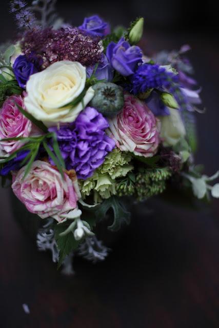 kukkakimppu,  flowerbunch, bouquet