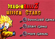 Dragon Ball Z Hidden Stars