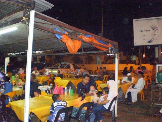 Kesidang Lia Homestay Melaka