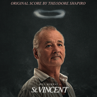 St. Vincent Canciones - St. Vincent Música - St. Vincent Soundtrack - St. Vincent Banda sonora