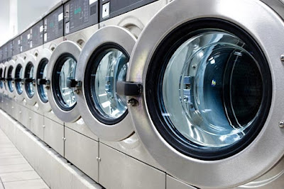 Five reasons that can make your washer defaulter
