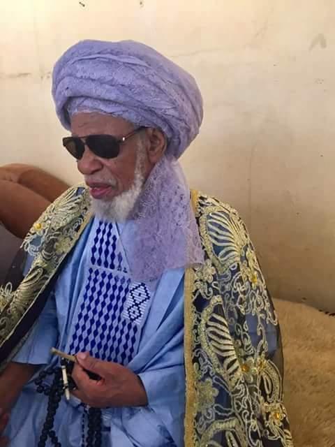 CANJA RANAR BABBAR SALLAH  Musulman Nijeriya Za Su Rana Azumi Daya Idan..., Cewar Sheikh Dahiru Bauchi
