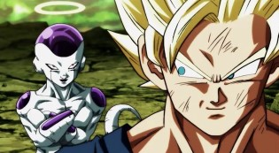 Dragon Ball Super – Dublado – Episódio 114