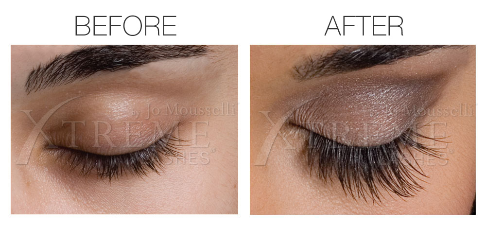 db309430cd5 Noelle Speaks: Eyelash Extensions Create Some Drama