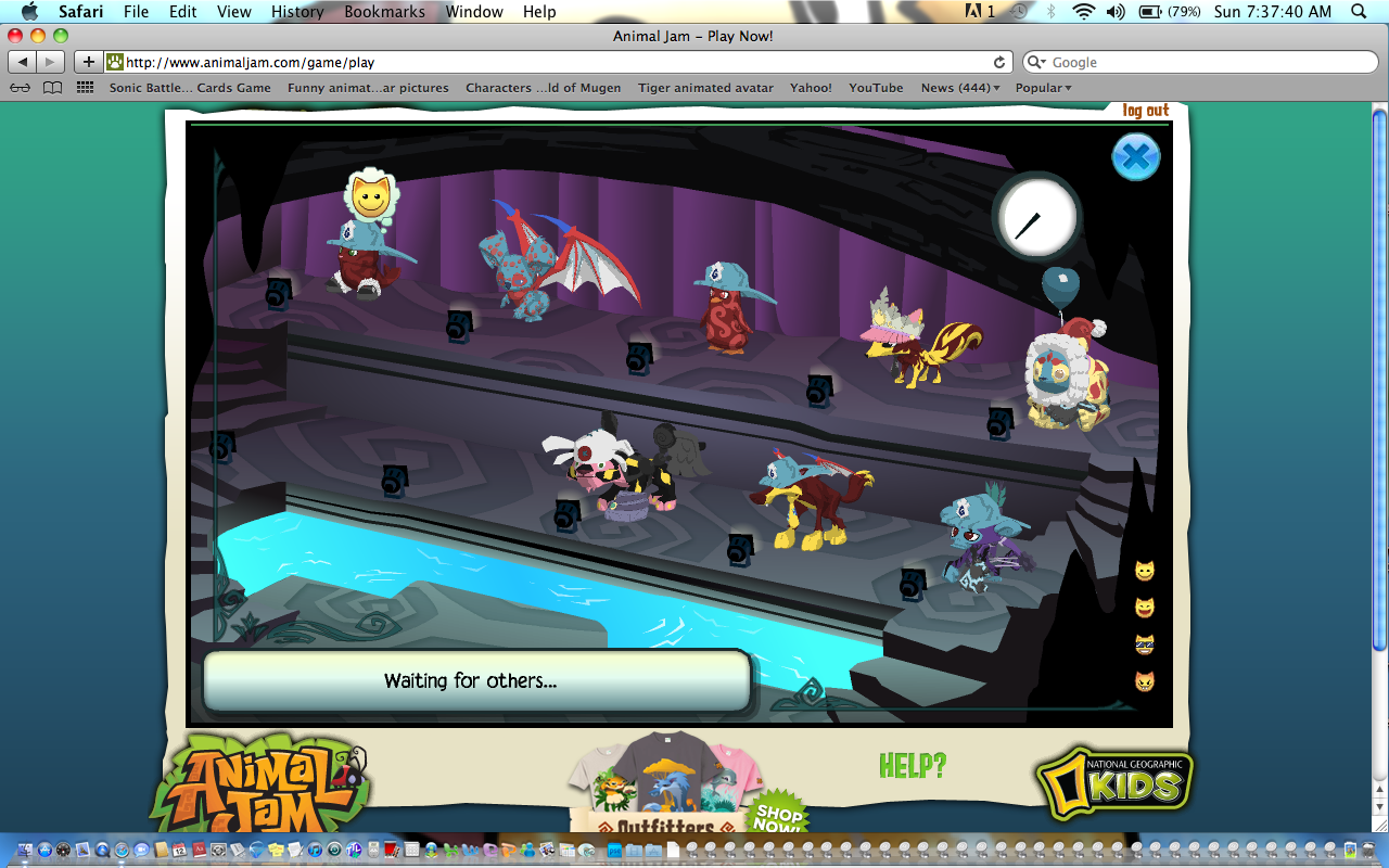Desk And Chair Animal Jam Infant Sitting Newz August 2012