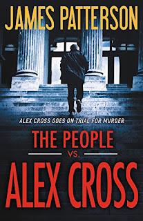 James Patterson's Book - The People vs. Alex Cross