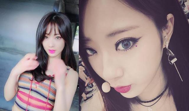 korean_pop_star_kyungri_circle_lens