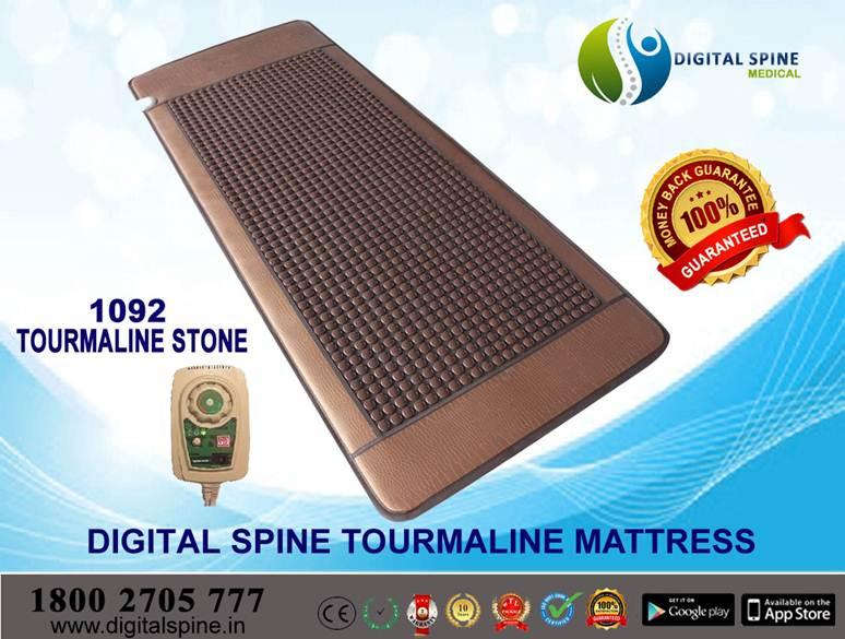 Thermal Massage Bed In Tamil-Nadu - Digital Spine Medical