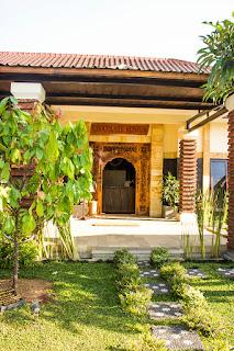 Individual travel: Chocolate Museum, Bali