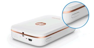 HP Sprocket Photo Printer Driver and Review