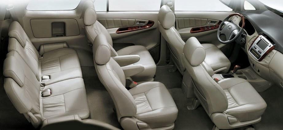 innova v 2015 toyota tan cang 6 - Đánh giá Toyota Innova V 2015 - Xứng đáng là chiếc xe đáng mơ ước của người Việt - Muaxegiatot.vn