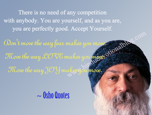 Osho Quotes And Teachings