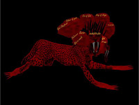Whore or babylon, red beast, scarlet beast, bible prophecy, the revelation