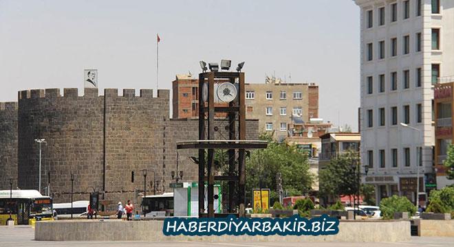 Diyarbakır'da hasta ve engellilere idari izin