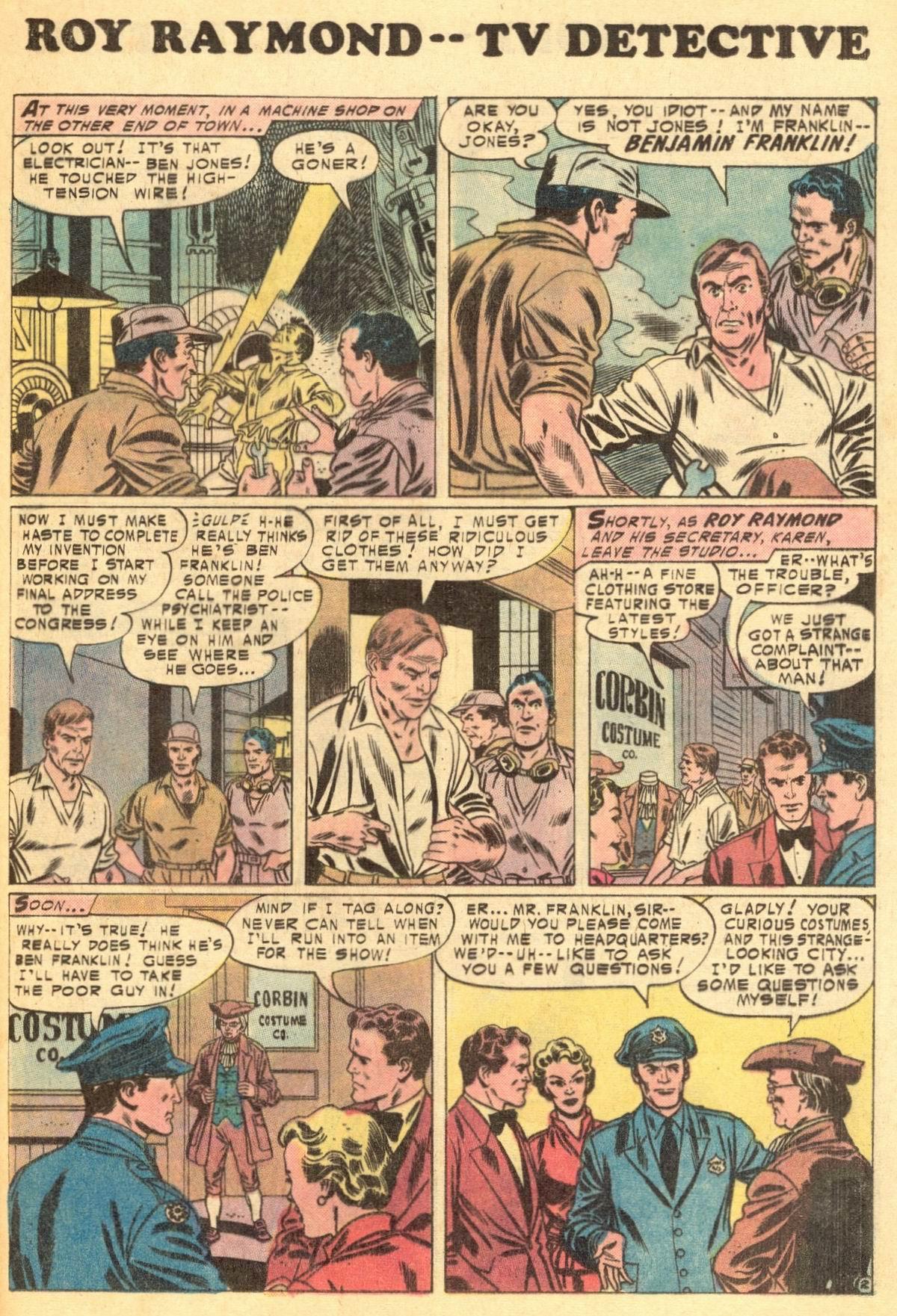Detective Comics (1937) 419 Page 36