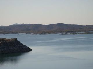 Represa de Assuan