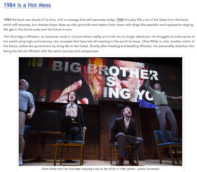 http://reviewsoffbroadway.blogspot.com/2017/06/1984-is-hot-mess.html