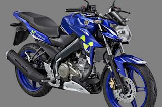 Harga Motor Yamaha Vixion Advance GP Livery di Solo