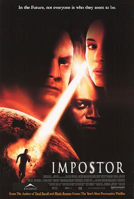 Impostor (2001) คนเดือดทะลุจักรวาล 2079