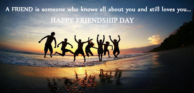 Happy Friendship Day 2017 Wishes