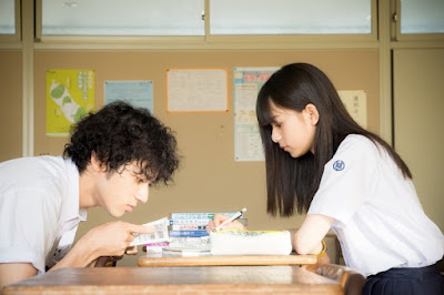 4 Reasons Why You Should Watch Japanese Version of You Are The Apple of My Eye(あの頃, 君を追いかけた)! the 4th Just Unusual