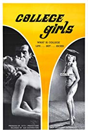 College Girls 1968 Movie Watch Online