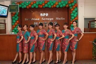 Lowongan Kerja PT. BPR Terabina Seraya Mulia Pekanbaru Agustus 2018