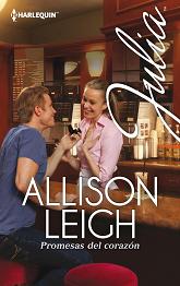 Allison Leigh - Promesas Del Corazón