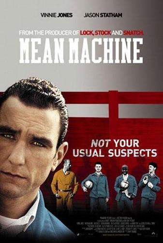 Mean Machine (Jugar duro) (2001) | 3gp/Mp4/DVDRip Latino HD Mega