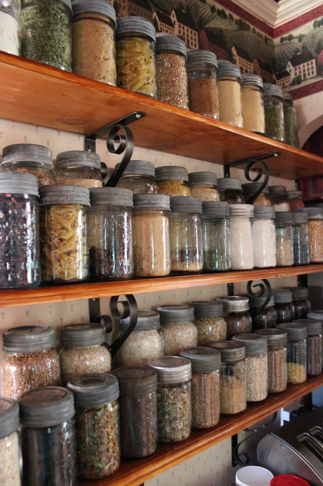 Country Shelves For Kitchen Backsplash Wallpaper Adventures In Living At Shalom Engedi Farm My New