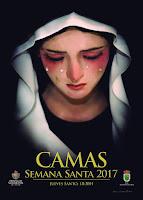 Semana Santa de Camas 2017 -  Juanma Moreno