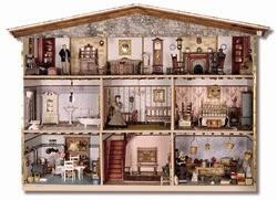 El juguete de mis sue os las maquetas hacen realidad for Articoli x la casa online