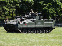Armoured Vehicles Newcastle