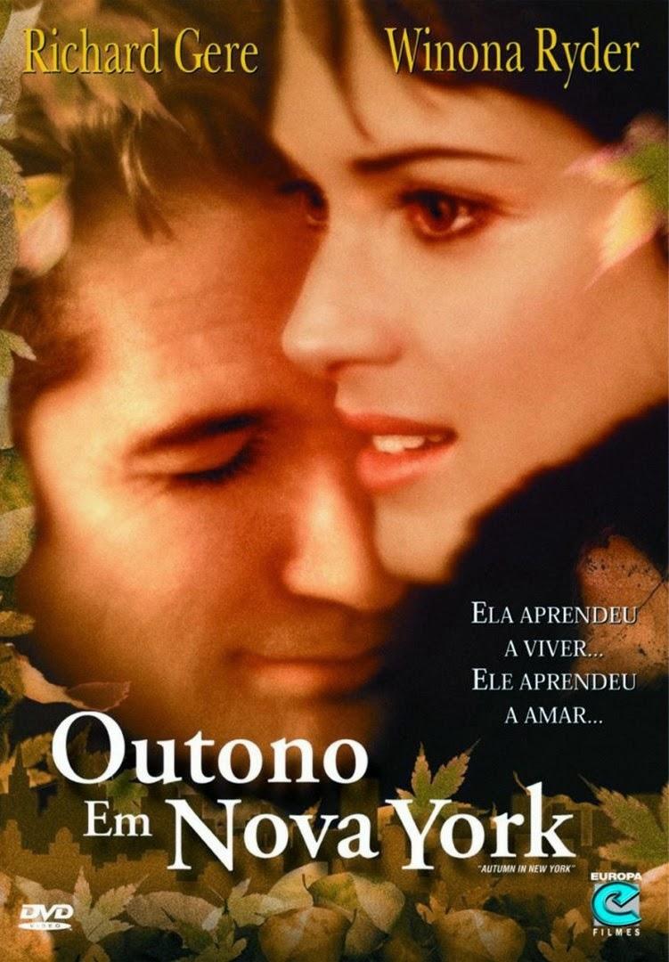 Outono em Nova York – Dublado (2000)