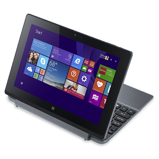 Harga Netbook Acer One murah dengan fitur layar sentuh