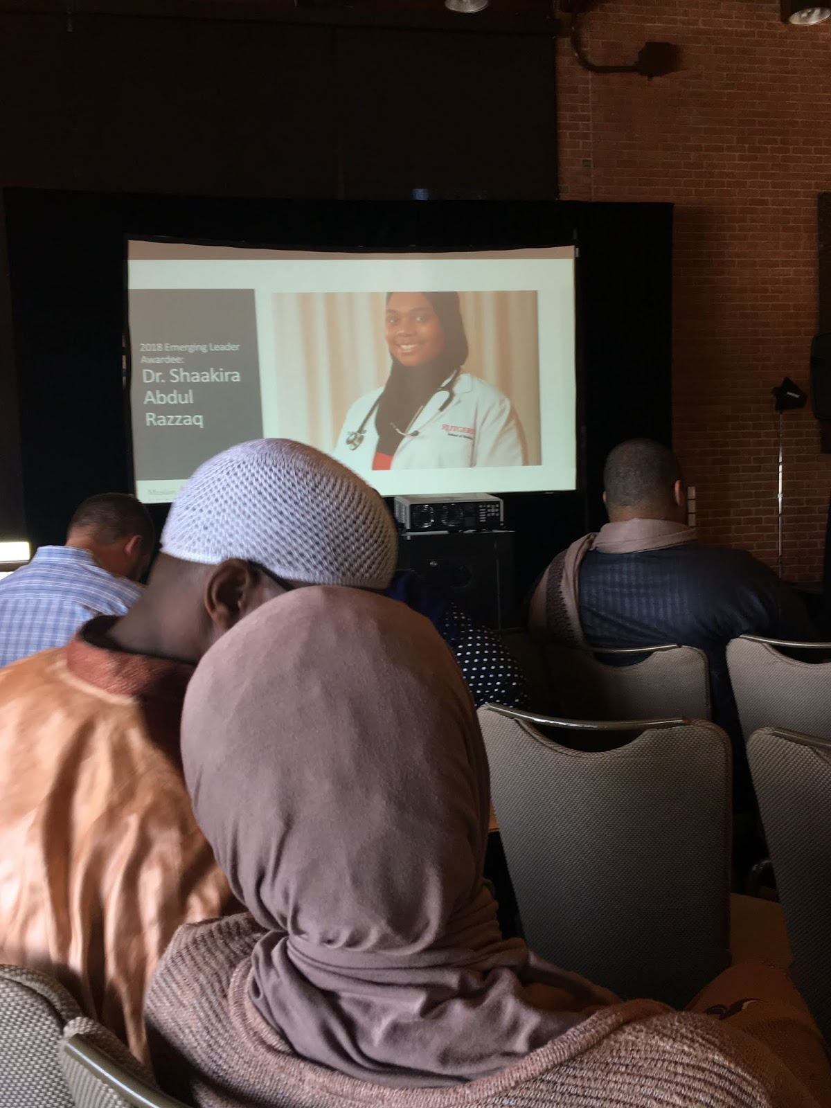 On Love & Liberation - Black Muslim Psychology Conference Day 3