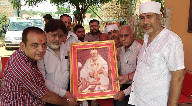 Poonam Haseeja-Priya Narang's song will be sung in Palwal Jawahar Nagar camp
