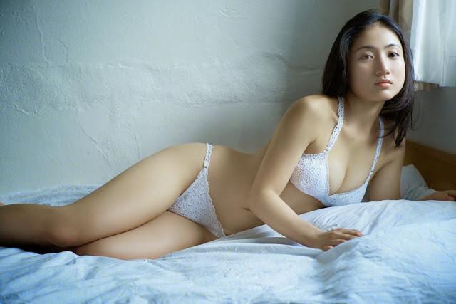Hot girls Saaya IRIE japan porn model 8