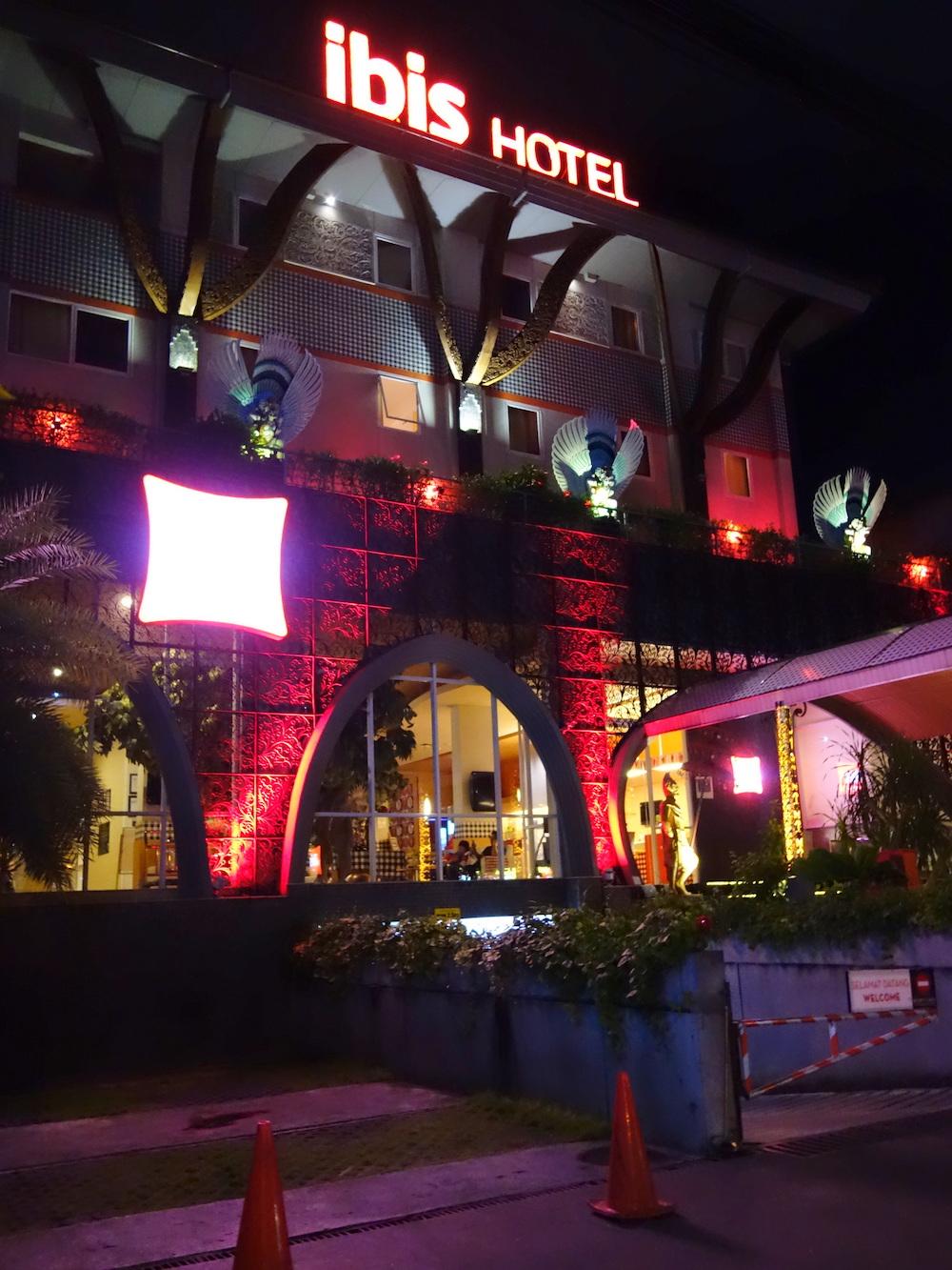 tesyasblog : Ibis Bali Kuta: Budget Hotel Near Bali's Airport